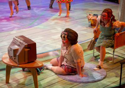 Hairspray - PCPA Pacific Conservatory Theatre