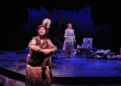 Peter Pan - PCPA Pacific Conservatory Theatre