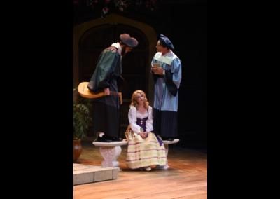 Taming of the Shrew - Utah Shakespeare Festival
