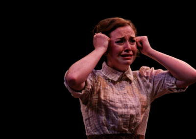 Three Sisters - PCPA Pacific Conservatory Theatre