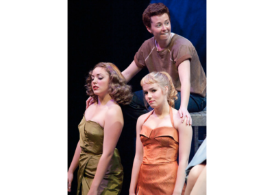 West Side Story - PCPA Pacific Conservatory Theatre